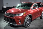2017 Toyota Highlander Review: The Perfect Family Car