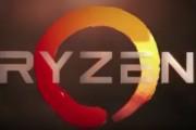 AMD Ryzen Trailer