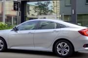 Honda Civic 2017 Review: Impressive Fuel Economy and Unbeatable Acceleration
