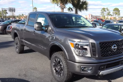 2016 Nissan TITAN XD Pro-4X - Ultimate In-Depth Look in 4K