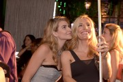 'America's Next Top Model' Cycle 22 Premiere Party Presented By OPPO And NYLON