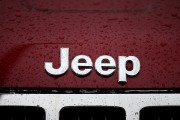 Chrysler Reports November Sales Up 20 Percent