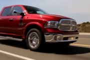 2016 Ram 1500 Review: The Off-Road Beast That Rides Like an SUV
