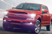 2018 Ford F-150 - Perfect Truck!!