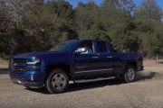 2016 Chevrolet Silverado 1500 Review: The Chevy Workhorse