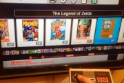 Modding NES Classic