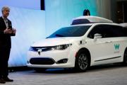 Former Google Exec Anthony Levandowski Allegedly Sold Waymo's Tech to Uber