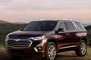 New 2018 Chevrolet Traverse SUV - (FIRST LOOK!!) - Overview, of the Interior, Exterior!