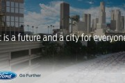 Imagining the City of Tomorrow | Innovation | Ford