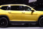 2018 Volkswagen Atlas Preview | Consumer Reports