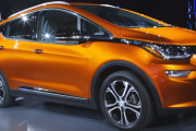 Chevrolet Bolt EV Rollout Plan Officially Revealed By GM