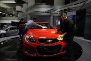 General Motors Recall Widens As CEO Barra Testifies To Lawamkers In DC
