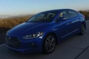 2017 Hyundai Elantra Review: Fresh, Shiny, and New