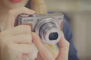 Official Canon PowerShot G9X Mark II