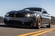 BMW M4 GTS Hot Lap! - 2016 Best Driver's Car Contender