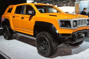 The VLF Automotive X Series