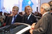 2010 Paris Motor Show - Press Day