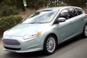 Ford Focus Electric Review: Elusive and Entertaining