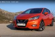 New Nissan Macra