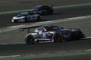 Hankook 24H Dubai - International Endurance Series