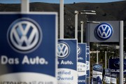 Volkswagen Recalls Almost 600,000 Audi Models In The United States