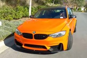 2017 BMW M3 Review: What Makes it Legendary?