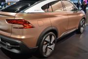 GAC EnSpirit Concept: Detroit Auto Show - NAIAS 2017
