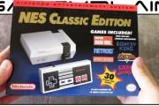 NES Classic Restocks