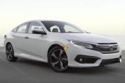 2016 Honda Civic Review