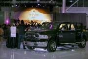 Ram Trucks Featuring The Band Perry Powered By Pandora
