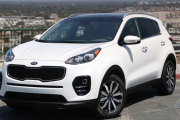 The 2017 Kia Sportage Featured on the Kelley Blue Book YouTube Channel