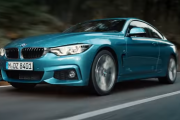 The 2018 BMW 4 Series
