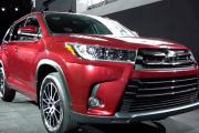 2017 Toyota Highlander Walkaround