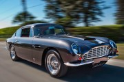 1966 Aston Martin DB6 Vantage $489,500 SOLD!