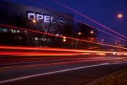 Opel Closes Bochum Auto Plant