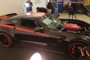 800 HP Yenko sYc Corvette Reveal!