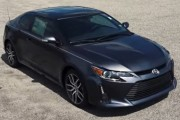 Scion tC 2016: The Quick, Roomy, and Sporty Coupe