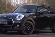 Mini Cooper Hardtop 2017 Review: Stylish and Compact