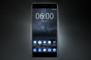 The Nokia 6 Android Smartphone