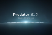 Acer | Predator 21 X Gaming Laptop – Beyond Horizons