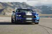 Ford Mustang GT Shelby Super Snake 2017 50th Anniversary: A Tribute to the 1967 Shelby GT500