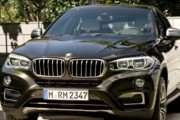 BMW X6 2017 Review: All You Need to Know About This Eye-Catching SUV/High-End Coupe Hybrid