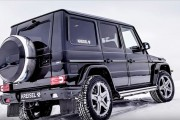 AutoComplete: Arnold Schwarzenegger goes green with Mercedes G-Class EV