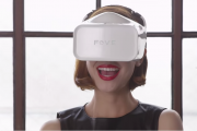 FOVE VR Headset: Human Connection in a Virtual World