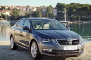 2017 Skoda Octavia - How have they made it even better?