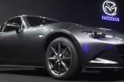 Mazda Miata MX-5 RF 2017 Review: The Best Just Got Better!