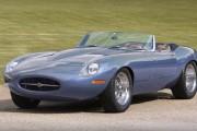 Eagle Spyder GT (Jaguar E-Type reborn)