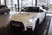 2017 NISSAN GT-R NISMO!! Exclusive In Depth Review