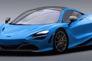 McLaren New 720S