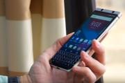 BlackBerry 'Mercury' Hands On